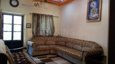 Gallery Cover Image of 1600 Sq.ft 4 BHK Independent House for buy in New Sama for 7500000