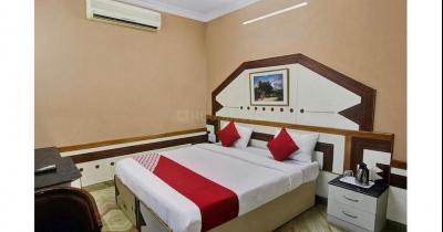 Bedroom Image of Sri Balaji Ladies PG in Domlur Layout