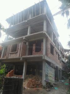 Gallery Cover Image of 639 Sq.ft 2 BHK Apartment for buy in Barasat for 1533600