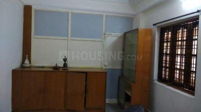 Gallery Cover Image of 500 Sq.ft 1 BHK Independent House for rent in Bandlaguda Jagir for 8500