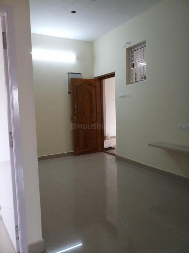 Living Room Image of 800 Sq.ft 2 BHK Independent House for buy in Kolathur for 5600000