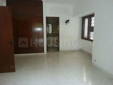 Gallery Cover Image of 600 Sq.ft 1 BHK Independent Floor for rent in Niti Khand for 9000