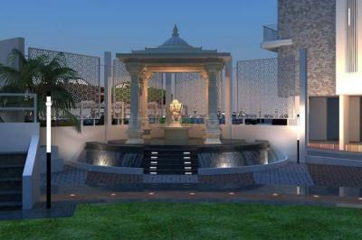 Gallery Cover Image of 1203 Sq.ft 3 BHK Apartment for buy in Triveni Majesta B Wing, Kalyan West for 9100000