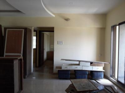 Gallery Cover Image of 1050 Sq.ft 2 BHK Apartment for buy in Kharghar for 11000000