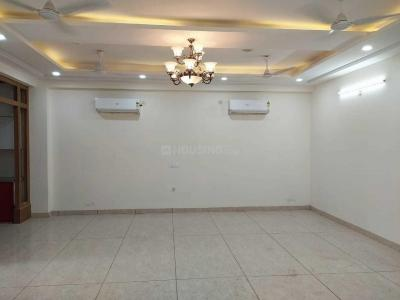 Gallery Cover Image of 2150 Sq.ft 3 BHK Independent Floor for buy in Sector 15 for 10000000