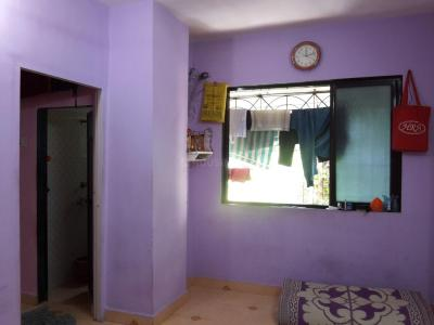 Gallery Cover Image of 350 Sq.ft 1 RK Apartment for buy in Kalwa for 3000000
