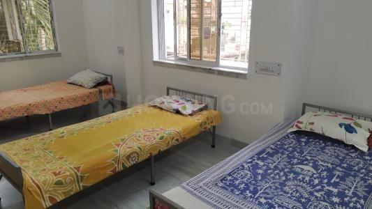 जड़ावपुर में मधु भवन में बेडरूम की तस्वीर