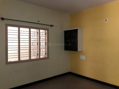 Gallery Cover Image of 800 Sq.ft 2 BHK Independent Floor for rent in Vijayanagar for 12000