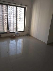 Gallery Cover Image of 700 Sq.ft 1 BHK Apartment for rent in Kasarvadavali, Thane West for 12000