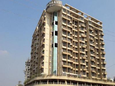 Gallery Cover Image of 1165 Sq.ft 2 BHK Apartment for buy in Mahaavir Mannat, Ulwe for 9600000