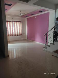 Gallery Cover Image of 1200 Sq.ft 3 BHK Independent House for rent in Bopal for 15000