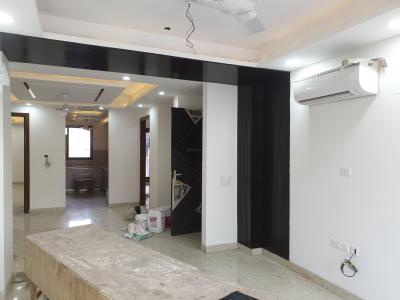 Gallery Cover Image of 1890 Sq.ft 3 BHK Independent Floor for buy in Sector 8 Dwarka for 13000000