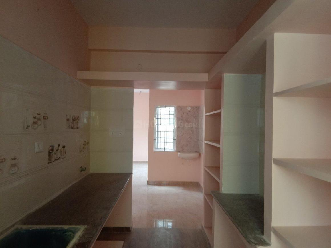 Kitchen Image of 1067 Sq.ft 2 BHK Apartment for buy in Ambattur for 5548400