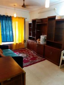 Gallery Cover Image of 621 Sq.ft 1 BHK Apartment for rent in Luv Kush Tower, Chembur for 35000