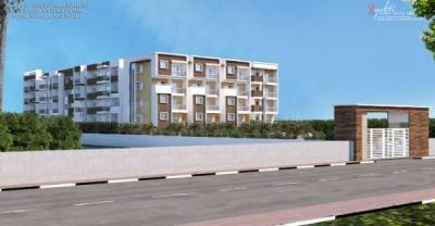 Gallery Cover Image of 1090 Sq.ft 2 BHK Apartment for buy in Hosakerehalli for 5886000