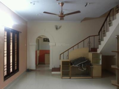 Gallery Cover Image of 1860 Sq.ft 3 BHK Apartment for rent in Nesapakkam for 22000