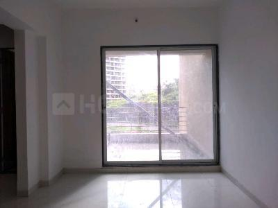 Gallery Cover Image of 730 Sq.ft 1 BHK Apartment for buy in Ulwe for 5400000