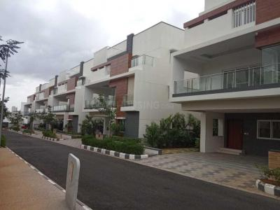 Gallery Cover Image of 4815 Sq.ft 5 BHK Independent House for buy in Jain Four Seasons, Kokapet for 49000000