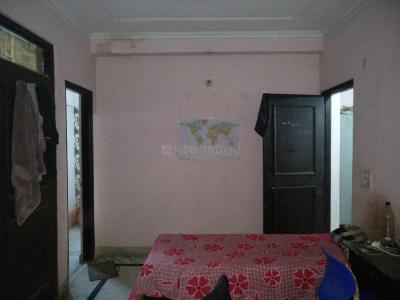 Bedroom Image of Ostello in Dwarka Mor