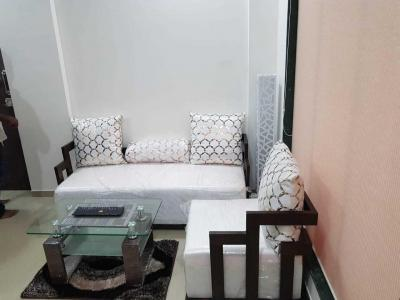 Gallery Cover Image of 520 Sq.ft 1 BHK Apartment for buy in Karjat for 1750000