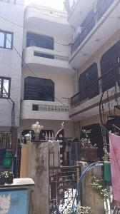 Gallery Cover Image of 900 Sq.ft 3 BHK Independent House for buy in Sector 3 Rohini for 6500000