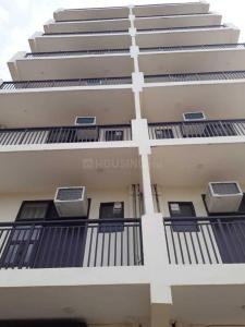 Gallery Cover Image of 615 Sq.ft 1 BHK Apartment for rent in Sector 75 for 9000
