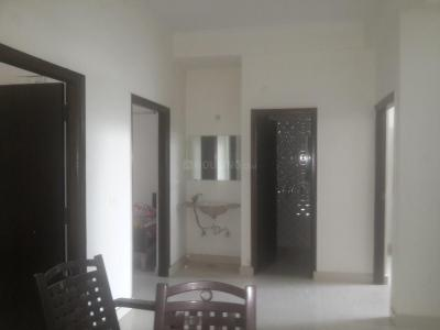 Gallery Cover Image of 850 Sq.ft 3 BHK Independent Floor for rent in Sector 70 for 20000