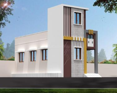 Gallery Cover Image of 500 Sq.ft 1 BHK Villa for buy in Pattabiram for 2060000