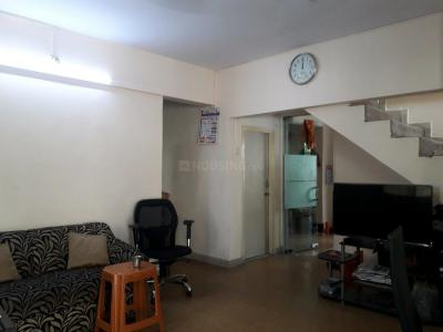 Gallery Cover Image of 1400 Sq.ft 3 BHK Apartment for buy in Vashi for 21500000