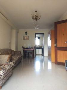 Gallery Cover Image of 1216 Sq.ft 3 BHK Apartment for rent in Anushakti Nagar for 75000