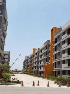 Gallery Cover Image of 675 Sq.ft 2 BHK Apartment for rent in Boisar for 10000