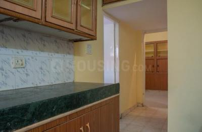 Kitchen Image of 3bhk (613) In Usha Enclave in Banjara Hills