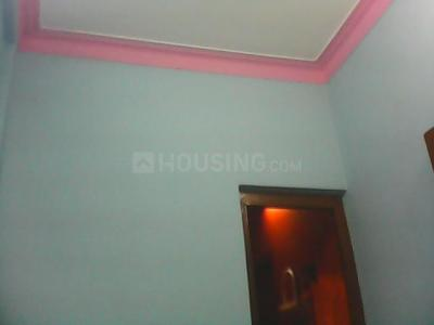 Gallery Cover Image of 350 Sq.ft 1 RK Independent House for rent in Baishnabghata Patuli Township for 4250