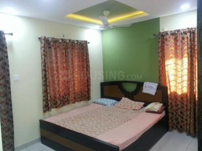 Gallery Cover Image of 1700 Sq.ft 3 BHK Apartment for rent in Peeramcheru for 26000