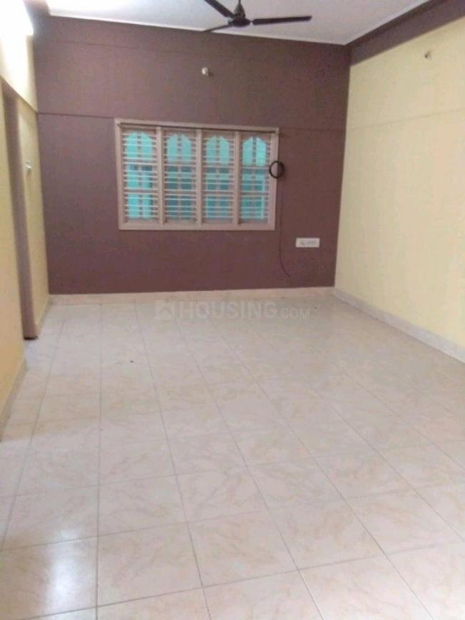 Living Room Image of 1200 Sq.ft 2 BHK Independent Floor for rent in Battarahalli for 12500