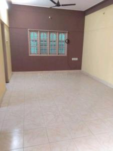 Gallery Cover Image of 1200 Sq.ft 2 BHK Independent Floor for rent in Battarahalli for 12500