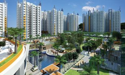 Gallery Cover Image of 827 Sq.ft 2 BHK Apartment for buy in Uttarpara for 2887884