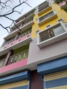 Gallery Cover Image of 710 Sq.ft 2 BHK Apartment for buy in Agarpara for 1920000
