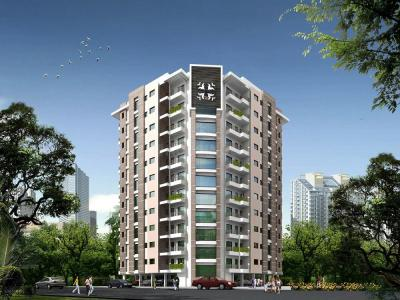 Gallery Cover Image of 2553 Sq.ft 3 BHK Apartment for buy in Pink Radiant Casa, Jagatpura for 19147500
