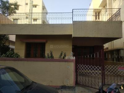 Gallery Cover Image of 1500 Sq.ft 3 BHK Independent House for rent in Vidyaranyapura for 16000