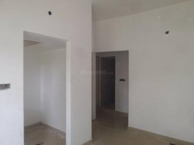 Gallery Cover Image of 750 Sq.ft 2 BHK Apartment for rent in Abbigere for 14000