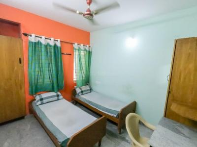 Bedroom Image of Ss Paying Guest Home For Men in JP Nagar