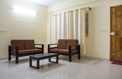 Living Room Image of PG 4643494 Rr Nagar in RR Nagar