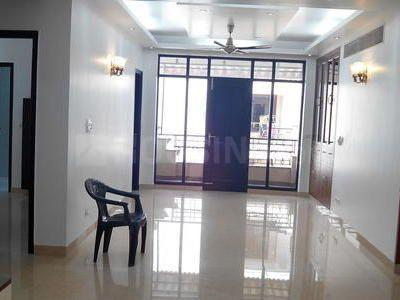 Hall Image of 1800 Sq.ft 4 BHK Apartment for buy in Sector 11 Dwarka for 17900000