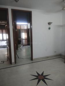 Gallery Cover Image of 900 Sq.ft 2 BHK Independent Floor for rent in East Of Kailash for 37000
