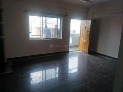 Gallery Cover Image of 1100 Sq.ft 2 BHK Independent Floor for rent in HSR Layout for 27000