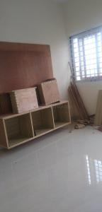 Gallery Cover Image of 500 Sq.ft 1 BHK Apartment for rent in HSR Layout for 16000