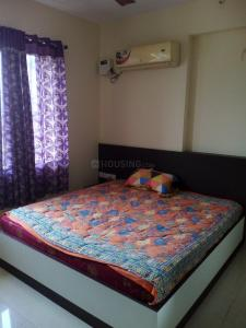 Gallery Cover Image of 1543 Sq.ft 2 BHK Apartment for rent in Kalena Agrahara for 42000