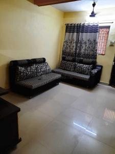 Gallery Cover Image of 600 Sq.ft 2 BHK Apartment for rent in Kopar Khairane for 20000