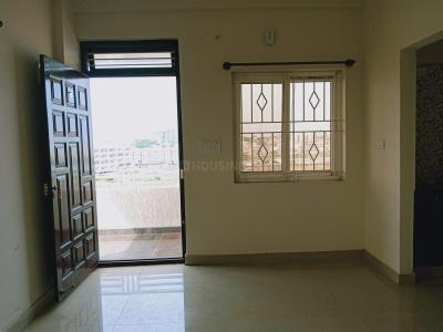 Gallery Cover Image of 580 Sq.ft 1 BHK Independent House for rent in Electronic City for 9500